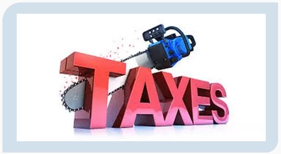 Prpty Tax